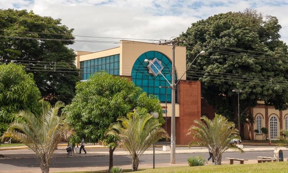 Shopping Rio Claro — Foto: Divulgação