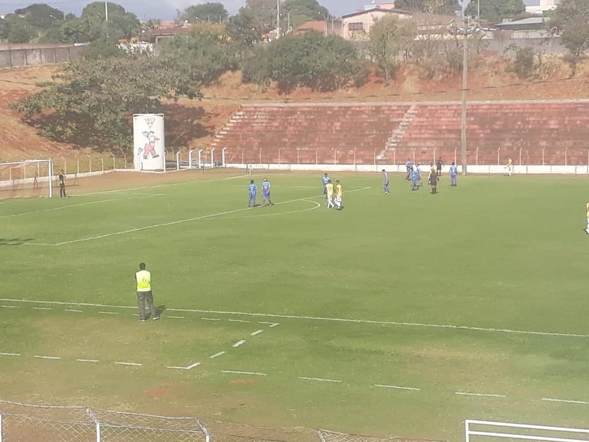 Uberlândia e Fluminense de Araguari vencem na estreia do Regional sub-20  8711f073e9059
