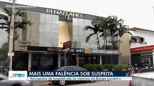 Prisão de advogados suspeitos de fraudes na Borges Landeiro coloca em suspeita recuperação judicial de hospital em Goiânia