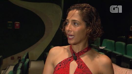 Camila Pitanga estrela peça inspirada em texto de Tchekhov no CCBB