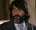 Cesar Troncoso em cena como Dom Rafael | Reprodução