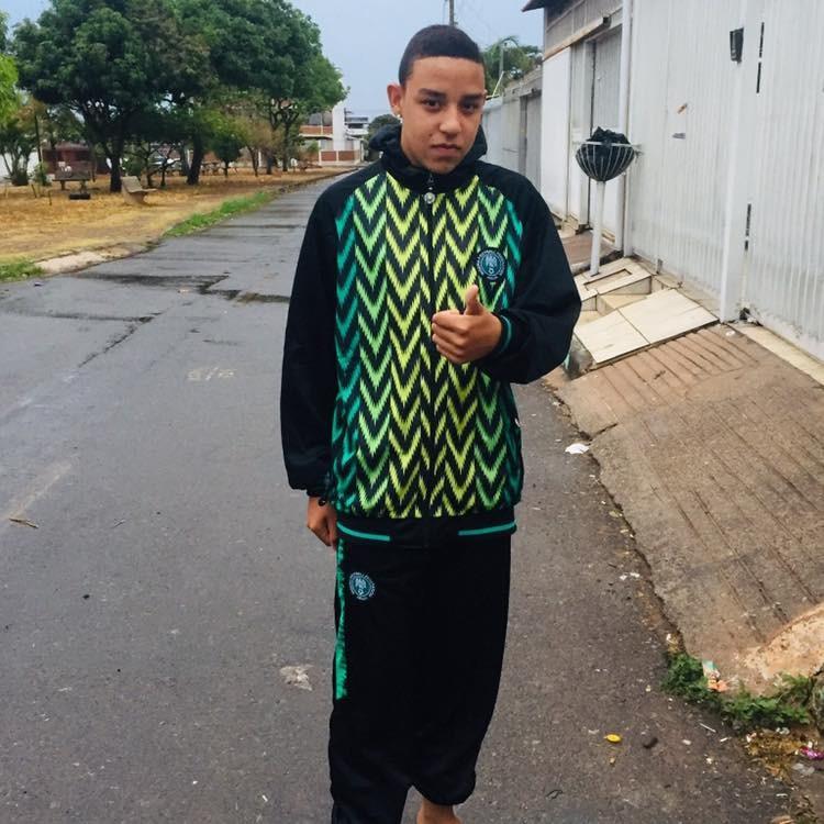 Adolescente de 14 anos é morto a facadas durante festa clandestina em Samambaia, no DF