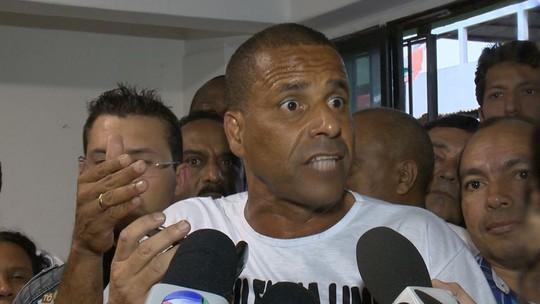 Juninho, do PPS, é reeleito prefeito de Cariacica