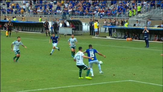 Cruzeiro será punido pelo STJD e corre risco de perder mando de campo após queda à Série B