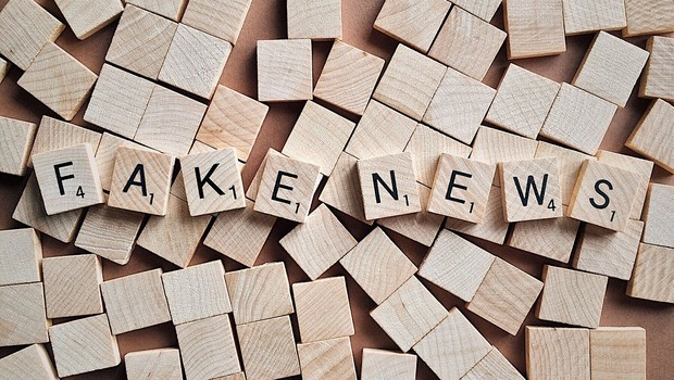 Fake news (Foto: Pixabay)