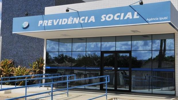 INSS foi instituído em 1990 (Foto: Divulgação)
