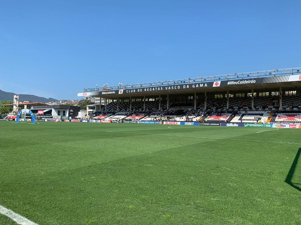 Vasco x Palmeiras: veja onde assistir ao vivo ao jogo de ...