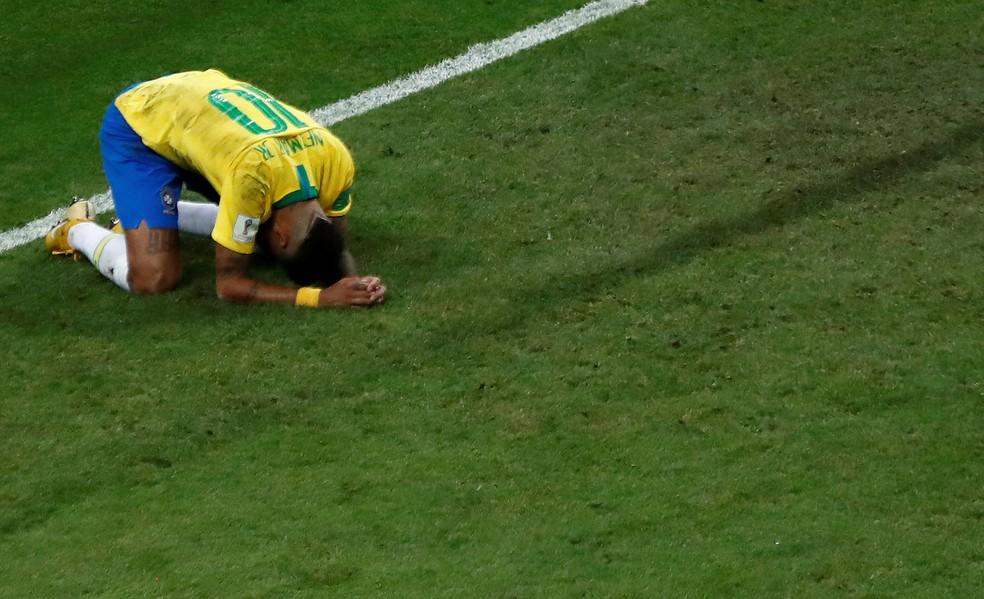 """Cafu saiu em defesa de Neymar: """"Nossa maior revelação nos últimos dez anos"""" (Foto: Murad Sezer/Reuters)"""