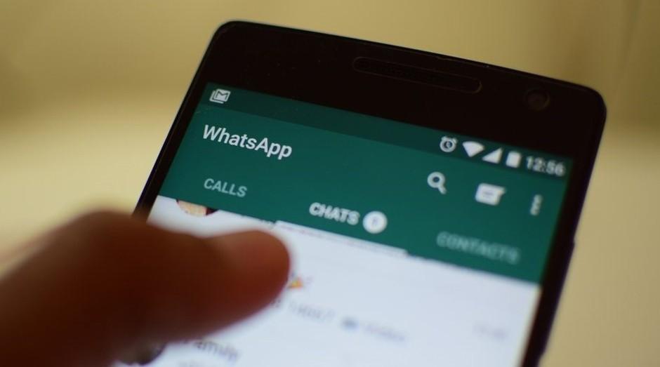 Quem usa o aplicativo WhatsApp para negócios teve até prejuízo (Foto: Reprodução )