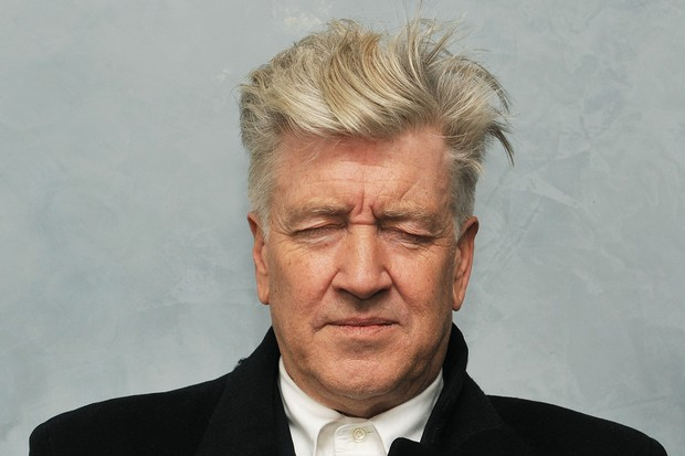 David Lynch (Foto: getty images)
