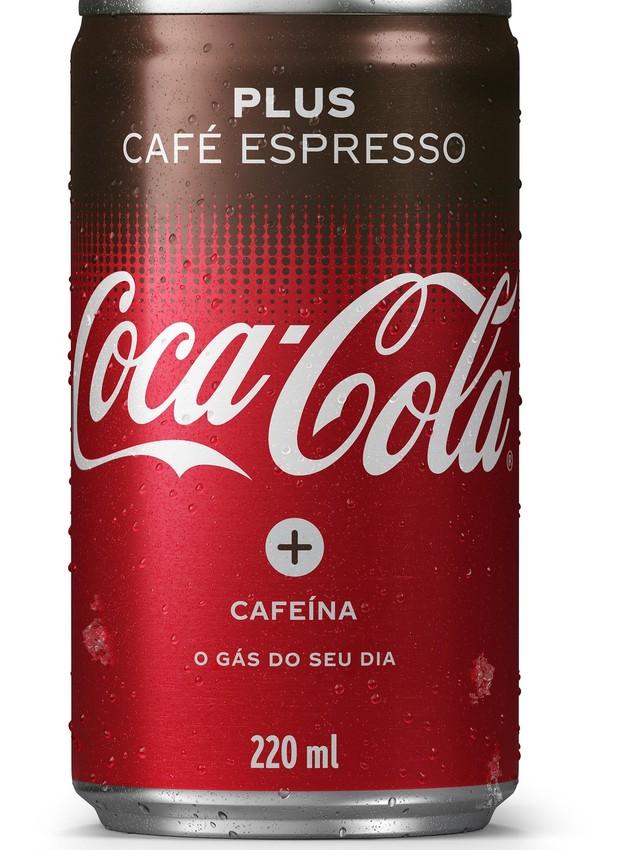 coca-cola-café-plus (Foto: Coca-Cola/Divulgação)