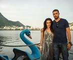 Cleo Pires e Cauã Reymond | João Cotta/TV Globo