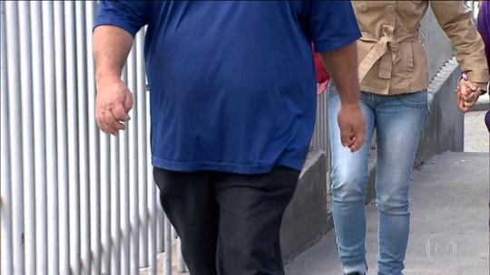 Obesidade vai reduzir a expectativa de vida dos brasileiros em mais de três anos até 2050