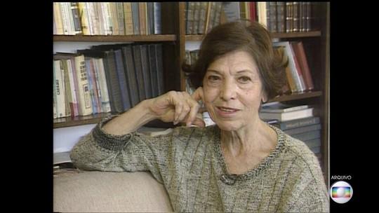 Corpo de Eunice Paiva, símbolo de resistência na ditadura, é velado em SP