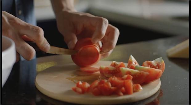 Faca Tomate (Foto: Tramontina/Divulgação)