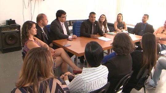 Sem juiz, cidade tem 40 mil processos parados no sudoeste da Bahia