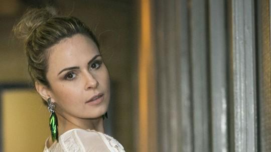 Ex-BBB Adélia Soares chama Ana Paula Renault de 'louca' e Juliana Dias diz que a mineira a irritava