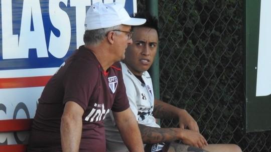 Foto: (Marcelo Hazan/GloboEsporte.com)