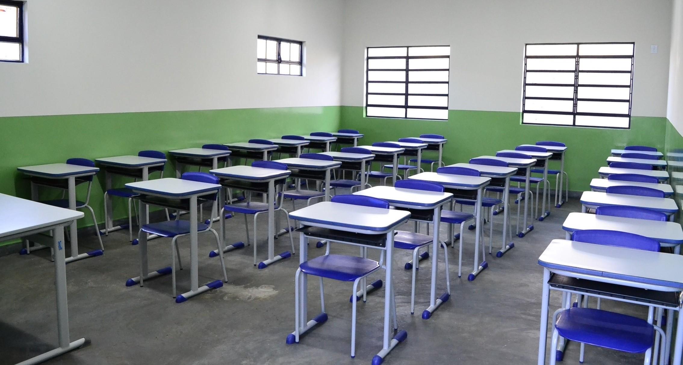 Prefeitura abre seleção para vagas de cadastro de reserva na área da educação em Montes Claros