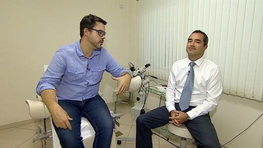 Urologista tira dúvidas sobre a campanha Novembro Azul