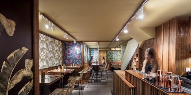 Restaurante Daniel Alves (Foto: ADRIÀ GOULA)