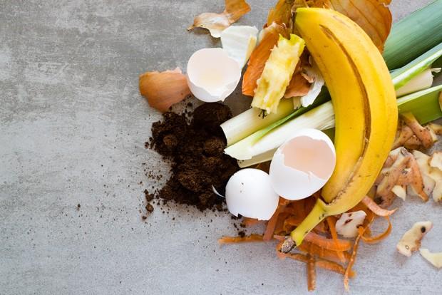 Como fazer uma composteira doméstica (Foto: Thinkstock)
