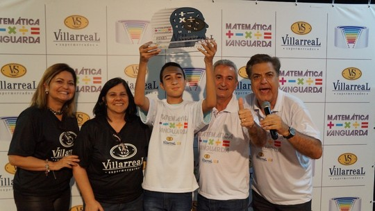 Foto: (Paula Franco/ TV Vanguarda)