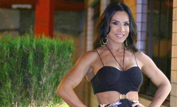 Scheila Carvalho (Foto: Reprodução / Instagram)