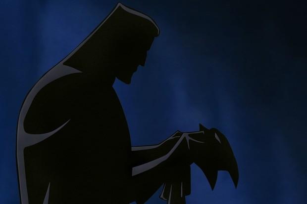 Batman: A Máscara do Fantasma (Foto: reprodução)