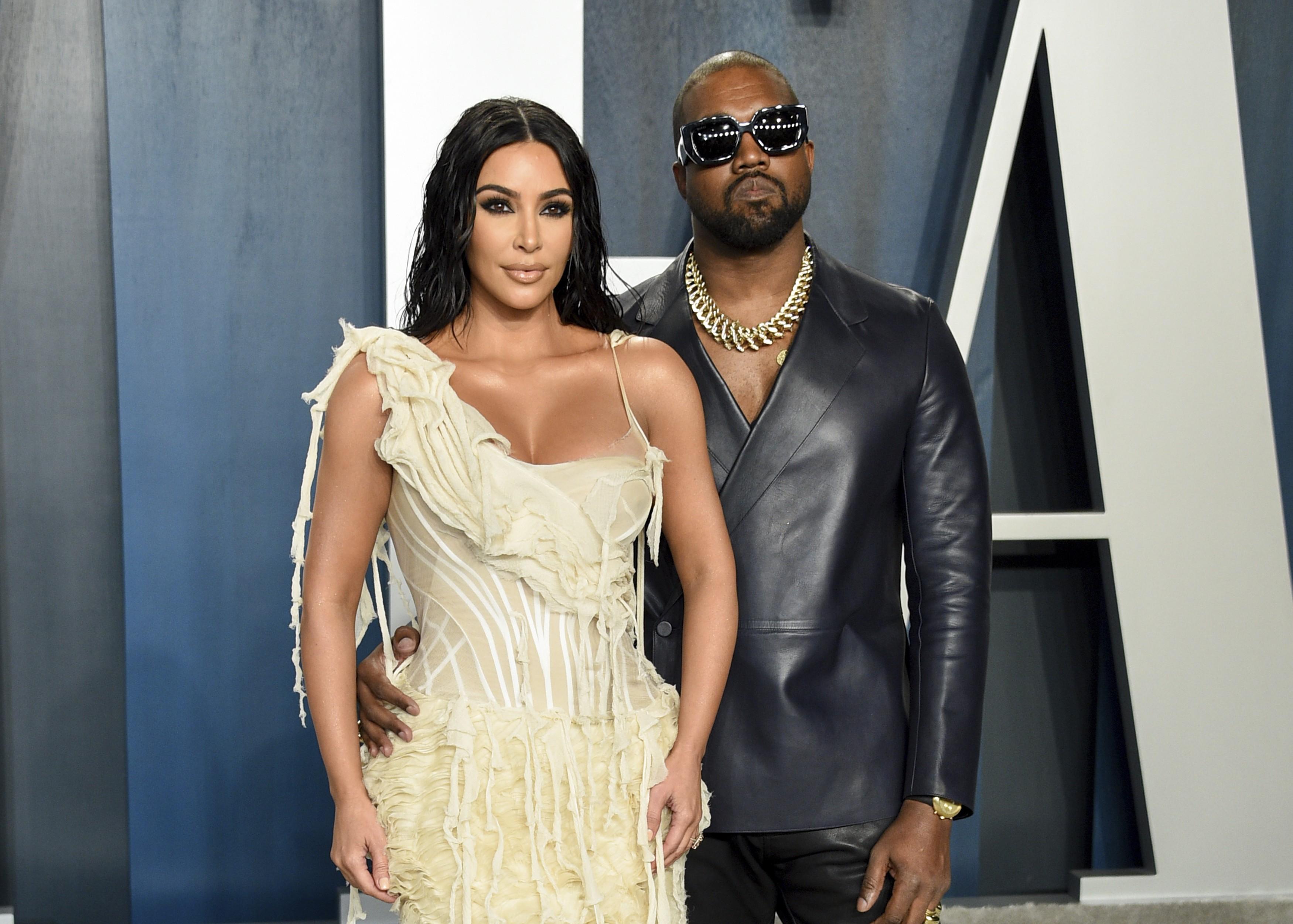 Kim Kardashian diz ser maior fã de Kanye West apesar de divórcio