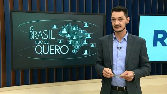 Moradores de Nova Santa Rosa são convidados a participar da campanha O Brasil Que Eu Quero