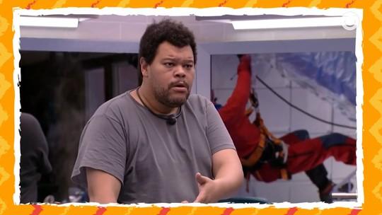 Babu lembra brigas na cozinha do BBB e mania de arrumação: 'Organização e cuidado são para qualquer um'