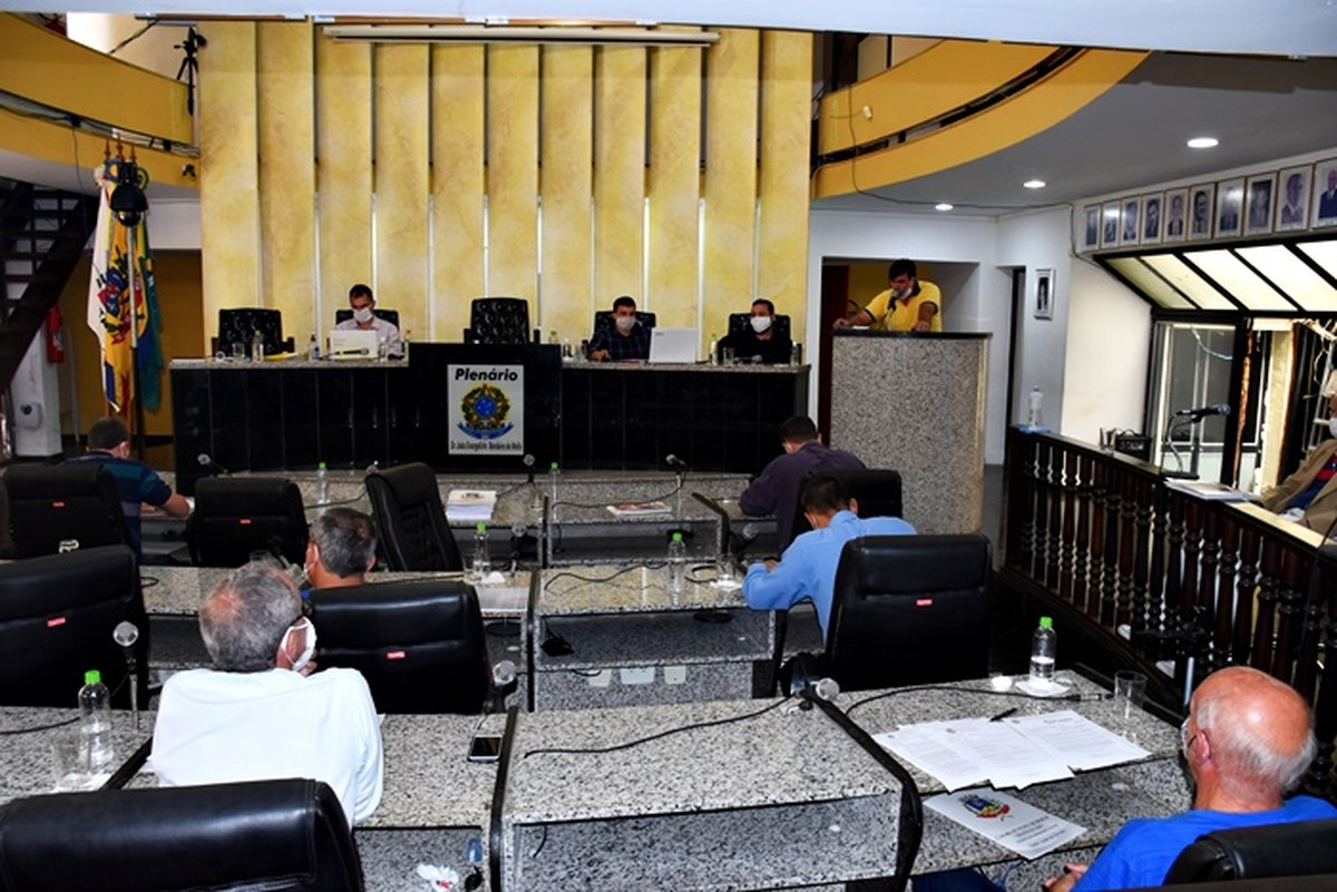 MPMG recomenda veto da Prefeitura de Muriaé sobre projeto que prevê gratificação para vereadores