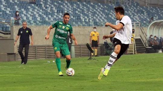 Foto: (Thiago Carvalho, AssCom Dourado )