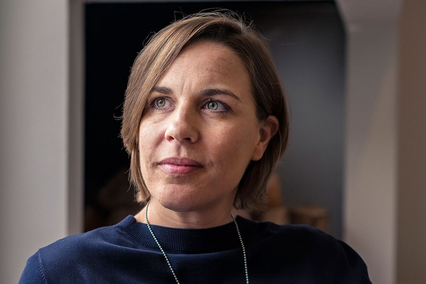 Claire Williams (Foto: Divulgação)