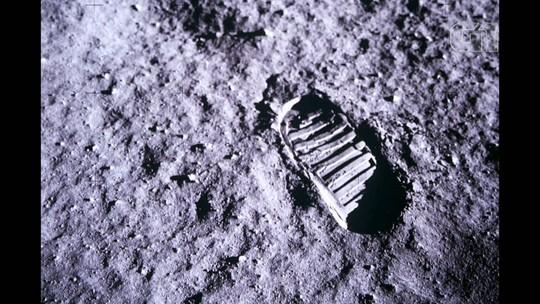 5 provas irrefutáveis de que o homem pisou na Lua