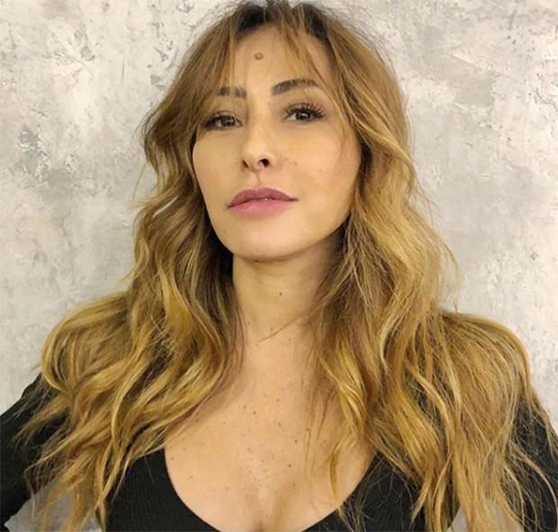 Sabrina Sato (Foto: Reprodução / Instagram de Daniel Hernandez )