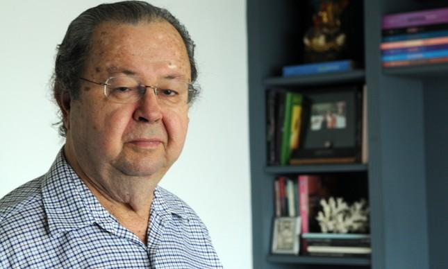 Colegas de  Weffort  dizem que ele morre 'em um momento  difícil para sociedade brasileira'