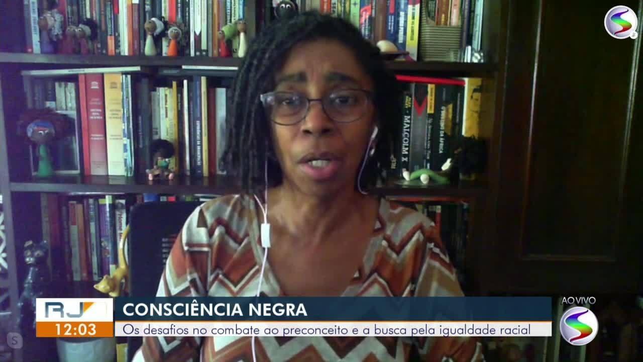 Diretora da Anistia Internacional fala sobre os desafios no combate ao preconceito racial