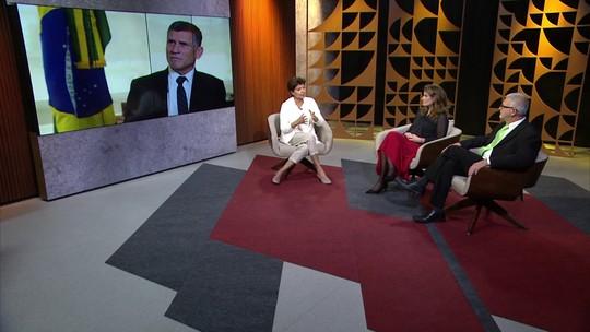 O fator Carlos Bolsonaro na demissão do ministro Santos Cruz