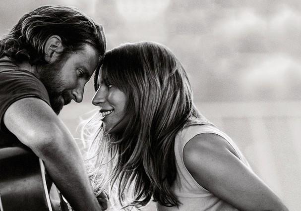 Nasce Uma Estrela, filme com Bradley Cooper e Lady Gaga (Foto: Divulgação)