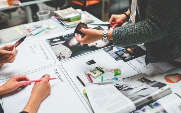 Marketing - dados - SEO - projeto - psicologia - trabalho (Foto: Pexels)