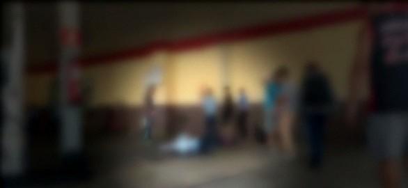 Três adolescentes são apreendidos depois de briga com outros garotos, em Ponta Grossa