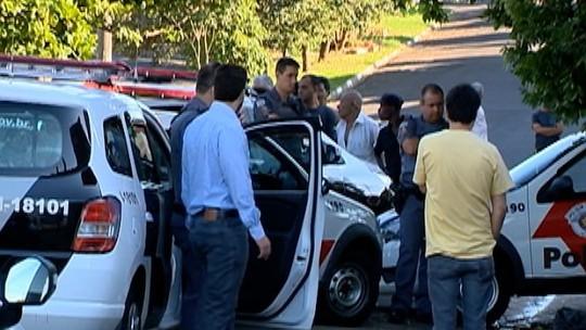 Rapaz de 25 anos é assassinado no Jardim Brasil Novo, em Presidente Prudente