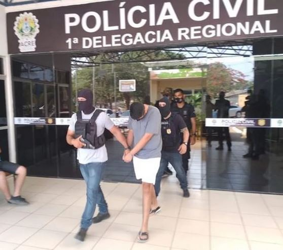 STJ nega liminar de habeas corpus de motorista envolvido em acidente que matou mulher em Rio Branco