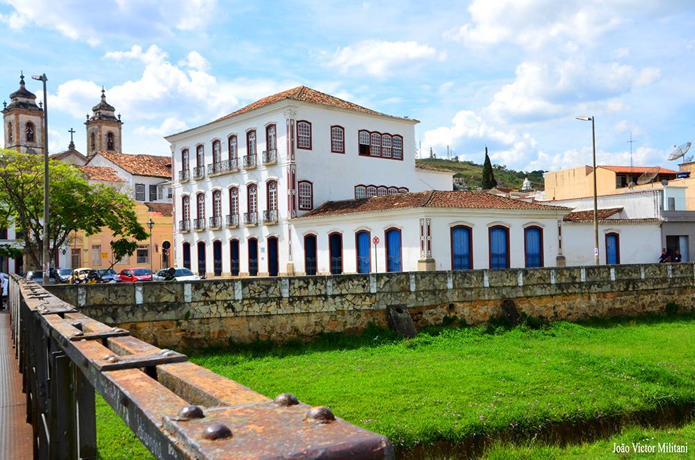 Museu Regional de São João del Rei promove Semana do Patrimônio