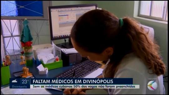 Falta de profissionais nos postos de saúde de Divinópolis compromete atendimento