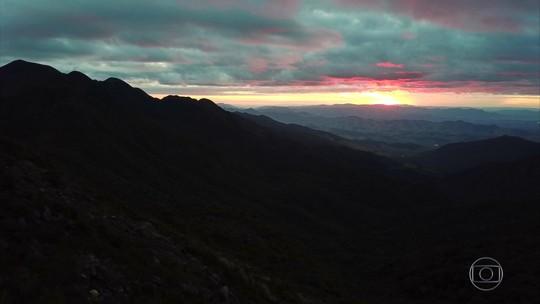 Pedra da Mina é o quarto maior pico do Brasil e o mais alto da Serra da Mantiqueira