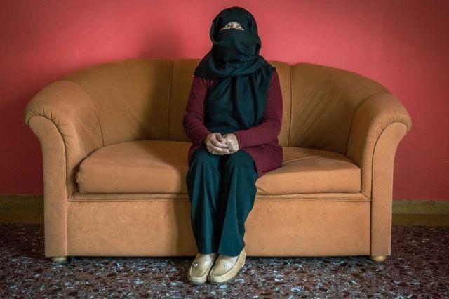 'Talibãs hoje moram na minha casa e dirigem meu carro': juízas contam como escaparam do Afeganistão