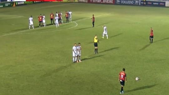 Foto: (Reprodução/Futebol Mineiro TV)